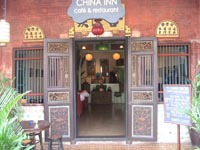 China Inn Cafe - a real throwback in time