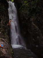 or take a jump into Bang Pae Waterfall