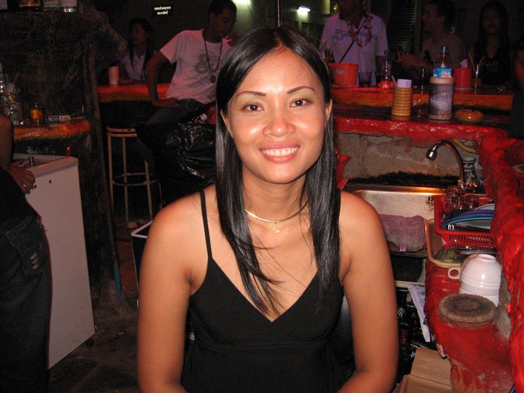 Asian bar girl trailers 10